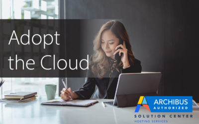 Adopt the Cloud